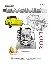 400 air engine
