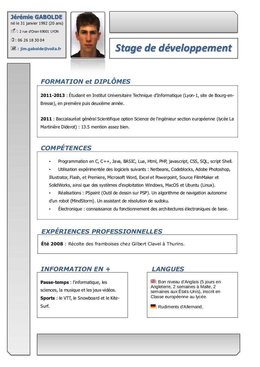 cv - j u00e9r u00e9mie gabolde pdf par axel