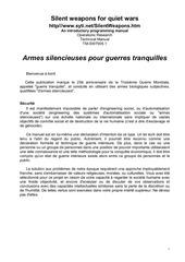 Fichier PDF ebook french les armes psychologiques silencieuses