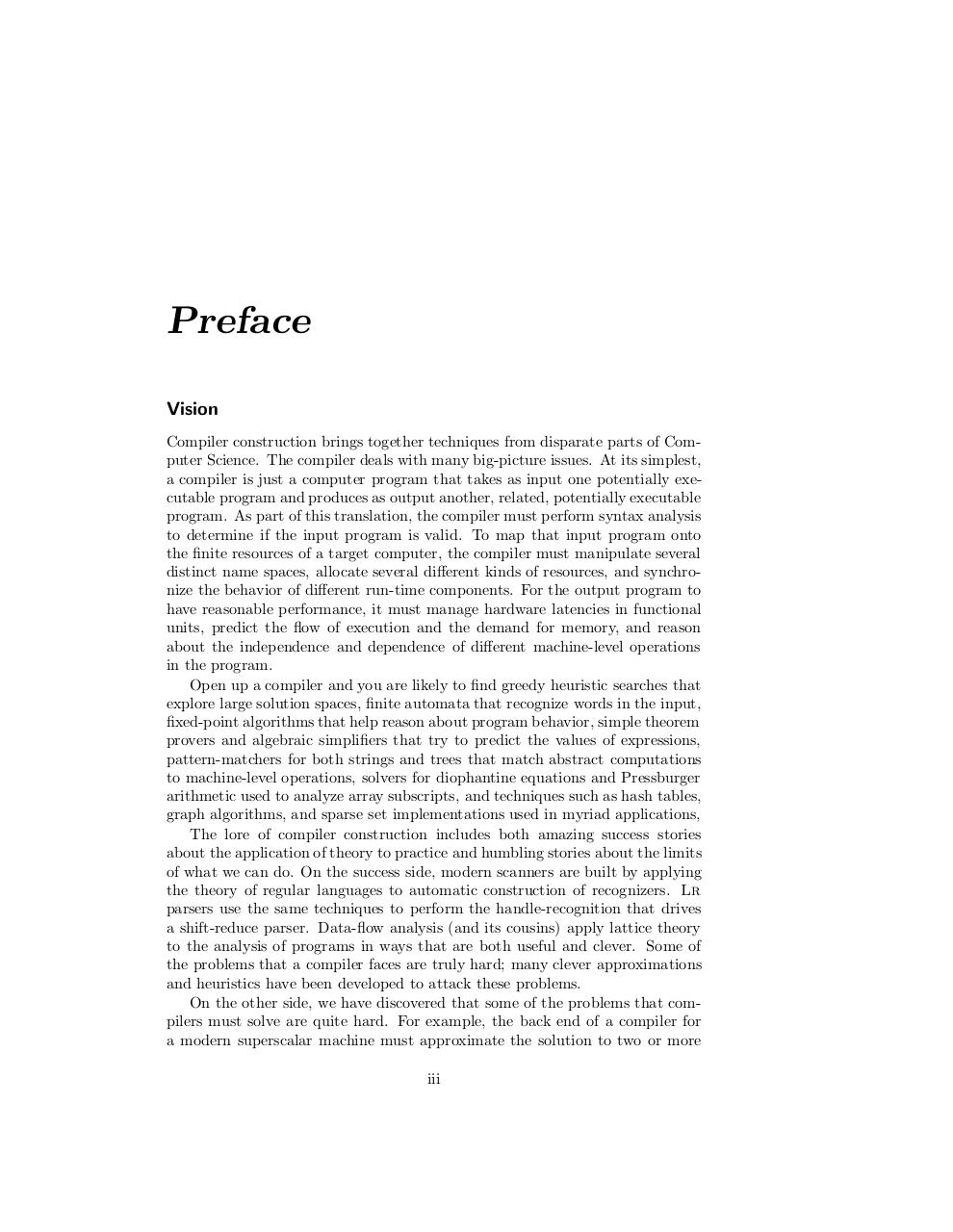 Engineering a Compiler.pdf - page 1/353