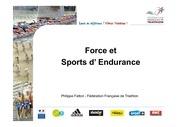 force et sports d endurance pfattori staps vlight