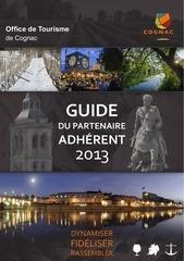 guide partenaire cognac 2013