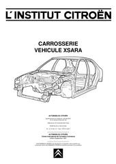 Fichier PDF carrosserie citroen xsara