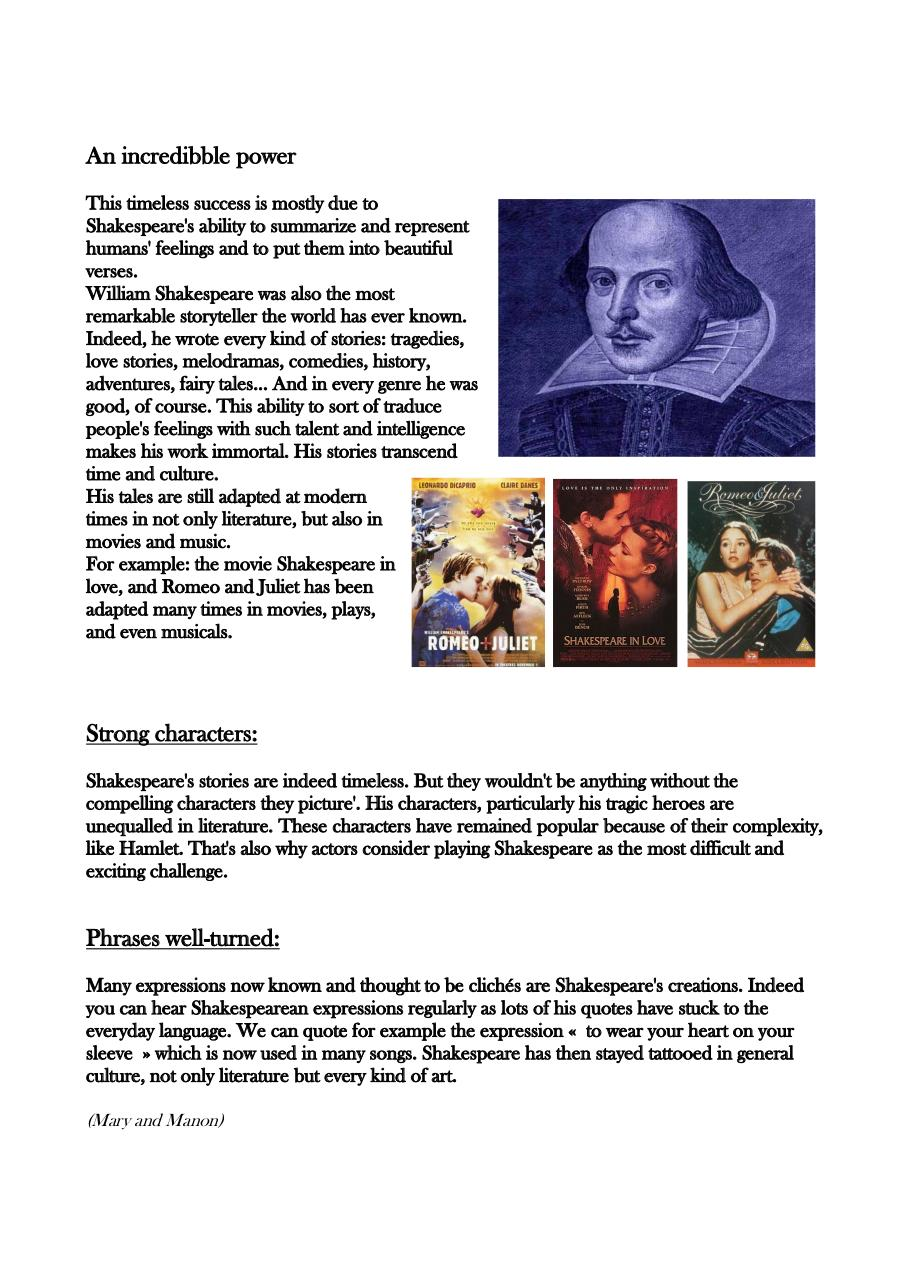 shakespeares hamlet horatio hamlets dearest friend essay Hamlet by william shakespeare in addition to the request that hamlets father placed, hamlet passing on the burden of clearing the 'hamlet' name to horatio.