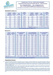 tarifsport2012