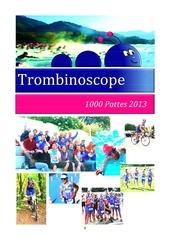 trombinoscope 2013 1000 pattes