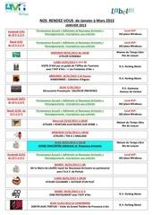 bull trimest 1er trimestre 2013 2