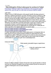 Fichier PDF project for commando tsahal