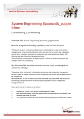 Fichier PDF 2013 janvier verizon business sysadmin req system engineering sp
