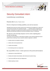 Fichier PDF 2013 janvier verizon ops req security analyst