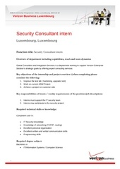 2013 janvier verizon pss req security consultant