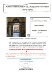affiche journees portes ouvertes 2013 cpge