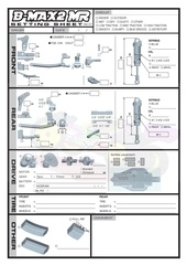 bmax2 mr setting sheet