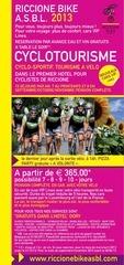 aa programme bici 2013