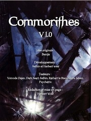 commorithes v1 0