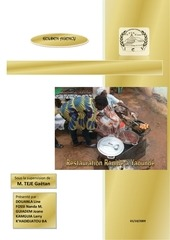 etude du marche de la restauration rapide africaine cameroun