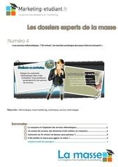 Fichier PDF l or virtuel un marche numerique de masse croissant