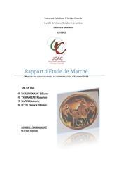 Fichier PDF le marche des agences conseil en communication au cameroun yaoun