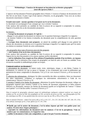 methodo document1