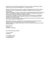Fichier PDF offre commercial terrain hays