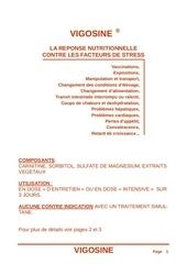 Fichier PDF vigosine mcf
