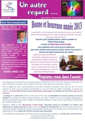 bulletin janvier 2013