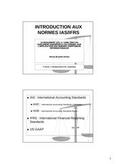 Fichier PDF ias ifrs