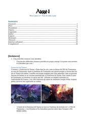 patchnotes 3 5final fr