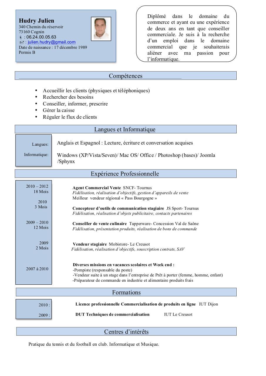 hudry juliencv2 doc par julien - hudry julien pdf