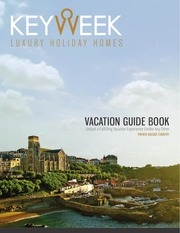 keyweek booklet