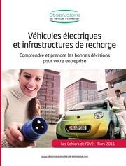 vehicules electiques et infrastructures de recharge