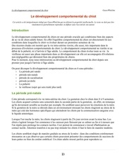 Fichier PDF le developpement comportemental du chiot