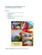 tutoriel poissonnerie