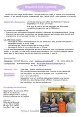 fiche association 2013