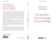 constitution iv couverture