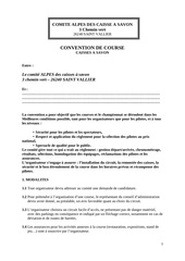 convention course pdf
