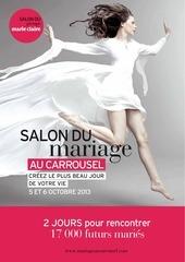 plaquette salon2013 2