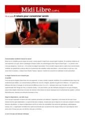 Fichier PDF vin et sante 4 raisons pour consommer serein