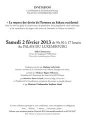 invitation 2 fevrier 2013 hd