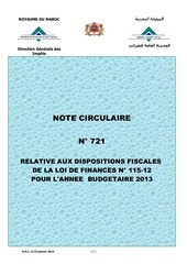 nc 721 lf 2013