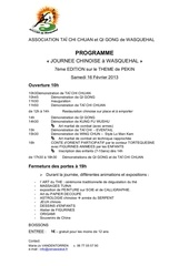 detail journee chinoise janvier 2013 pdf