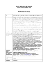Fichier PDF proposition stage master1