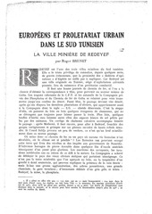 redeyef 1956