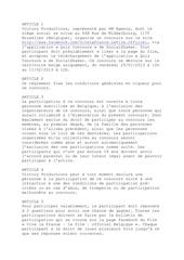 Fichier PDF reglement concours vive la france