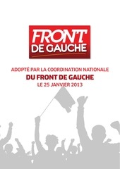 lettre strategie fdg 2013 01 25
