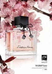 fm group catalogue parfumes sans prix