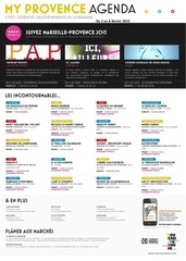 myprovence agenda du 2 au 8 fevrier 2013