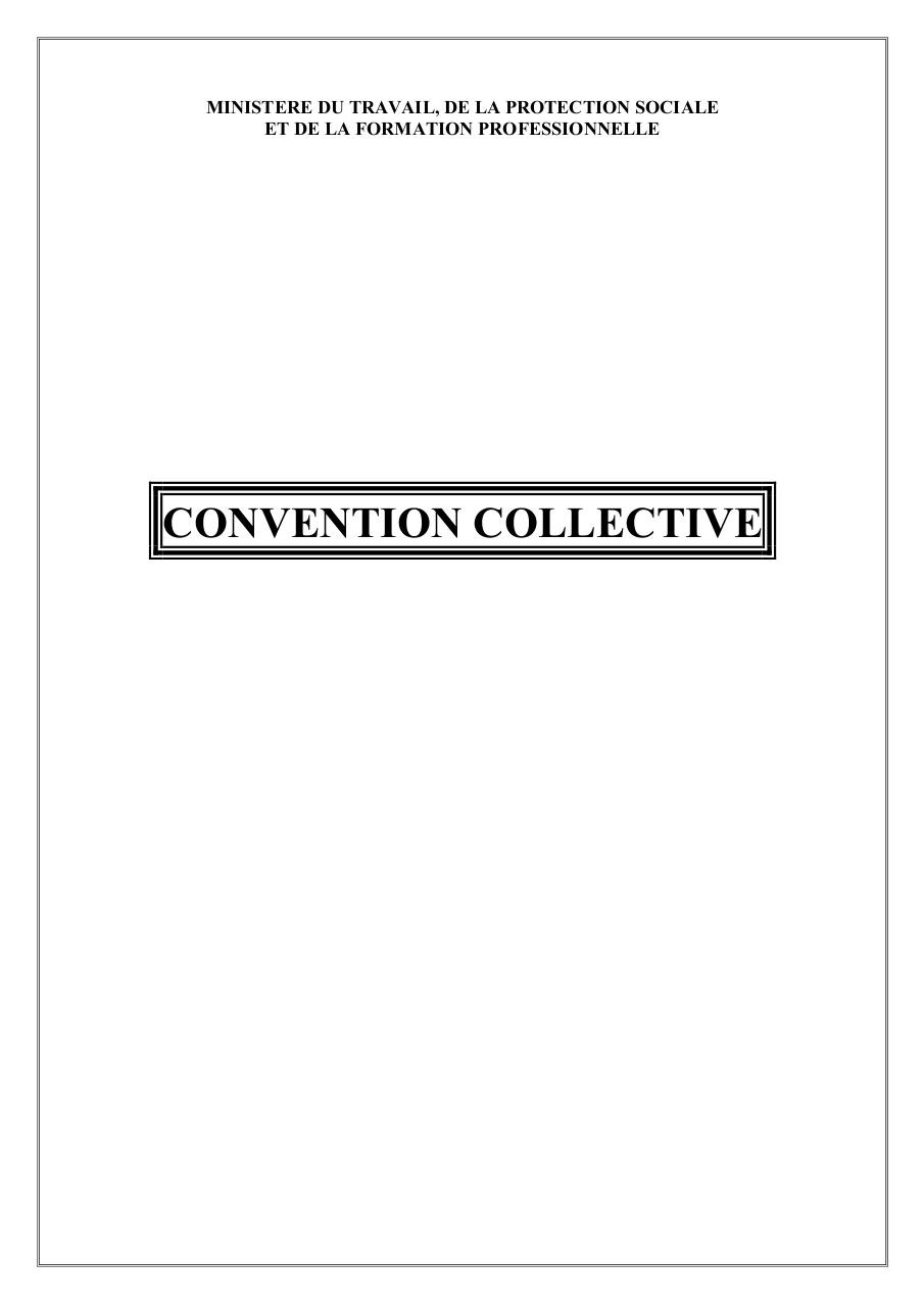 convention collective 1991.pdf - page 1/55