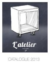 Fichier PDF brochure atelier official