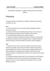 Fichier PDF constitution de la nation